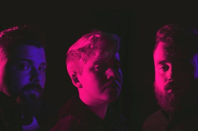SNKR Joe VJ/DJ Party, Peycke, The Duke Of Norfolk, Pacific Trio