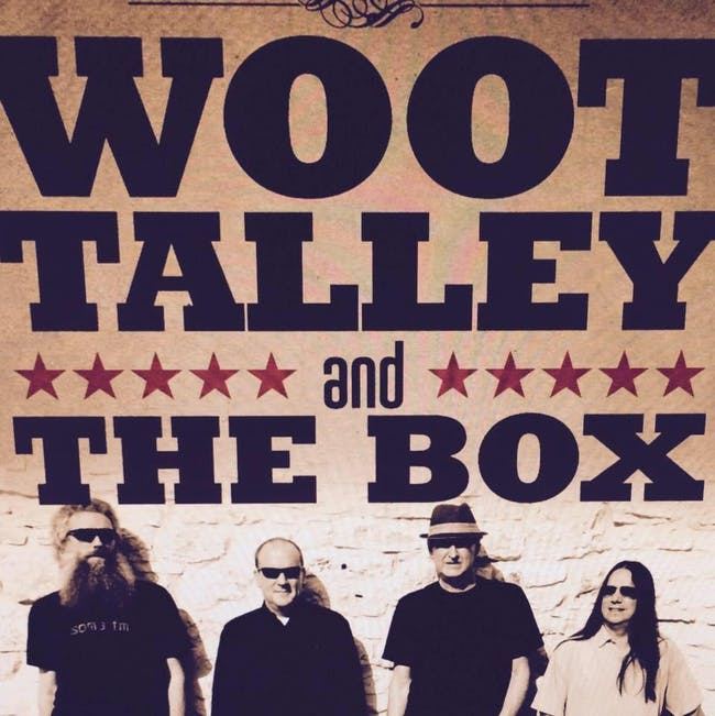 Woot Talley & The Box