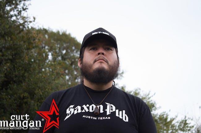 Marcus Morales