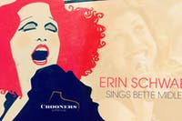 Erin Schwab Sings Bette Midler Under The Stars