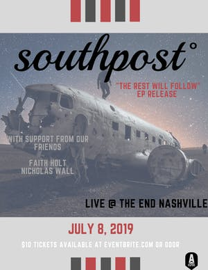 Southpost