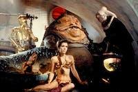 Star Wars: Episode VI Return of the Jedi