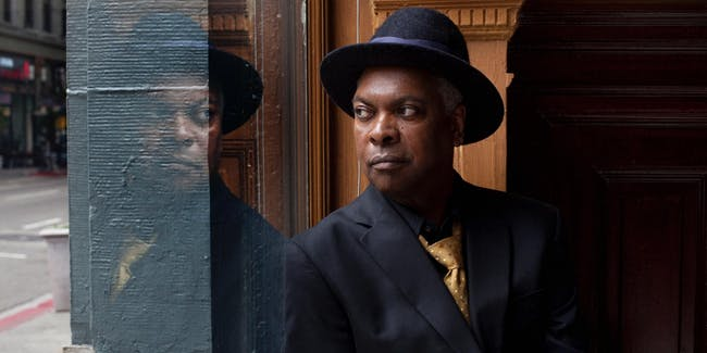 BOOKER T. JONES with Guest The Jimmys