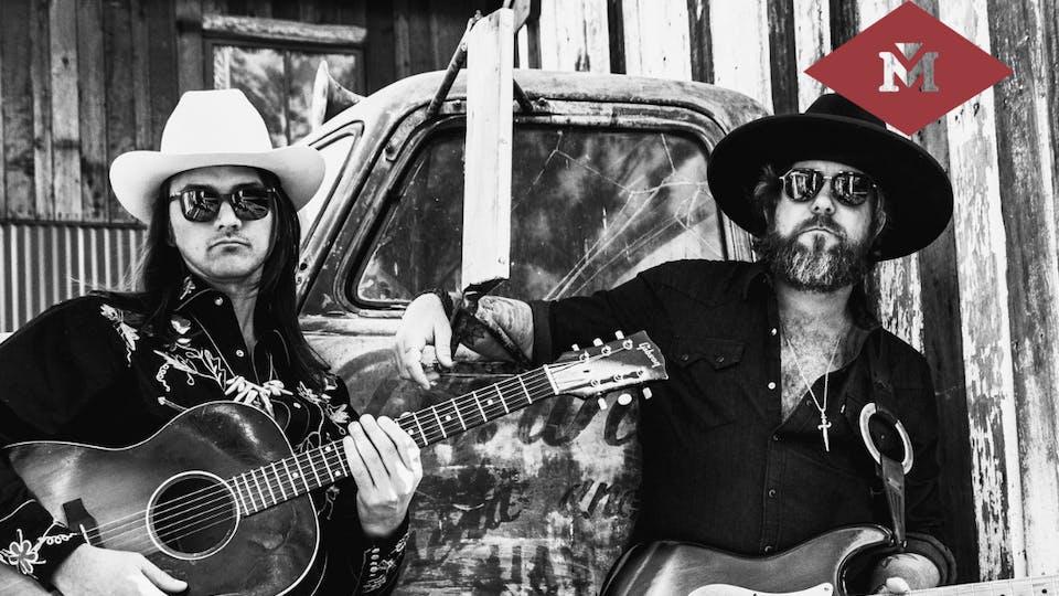 The Allman Betts Band W/ Joanne Shaw Taylor & Jackson Stokes