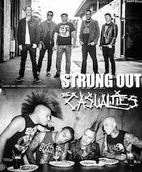 Strung Out & The Casualties
