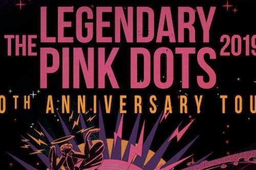 The Legendary Pink Dots, Orbit Service