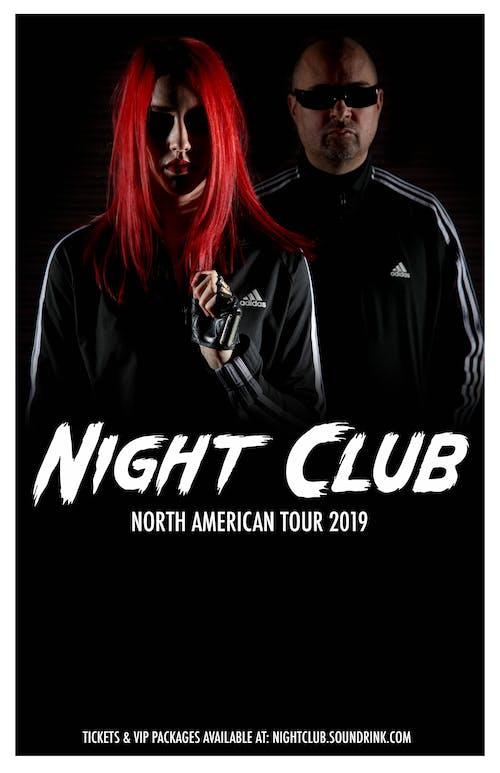 Night Club @ Chop Suey