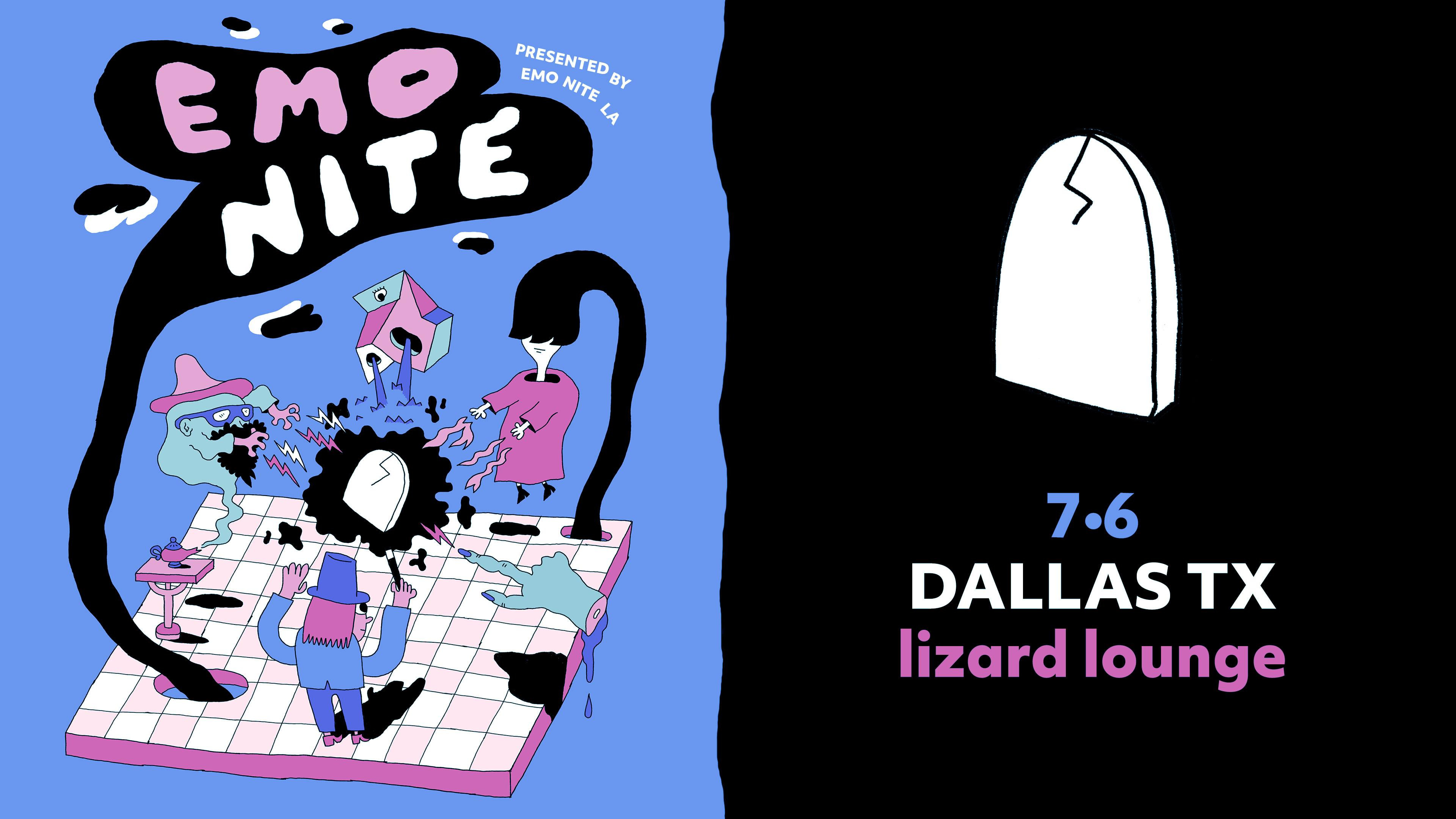 Emo Nite Dallas