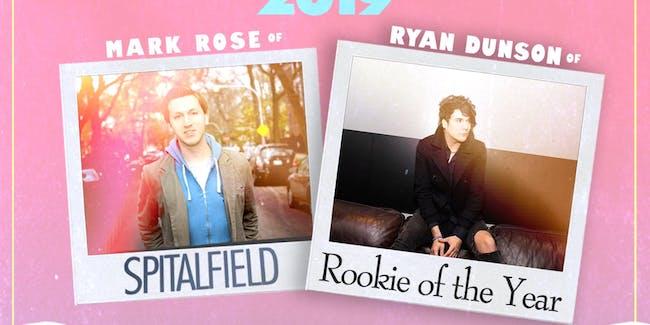 Mark Rose & Ryan Dunson