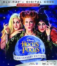 Hocus Pocus Film Screening