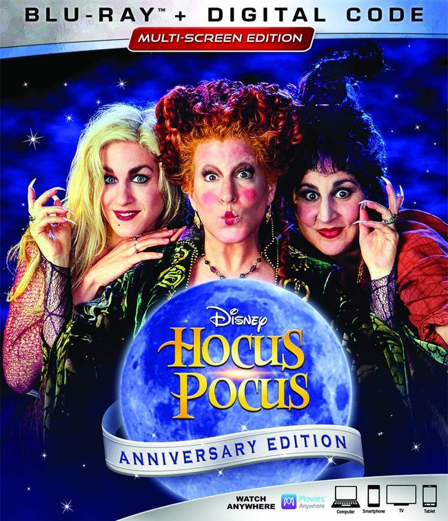 Hocus Pocus Film Screening
