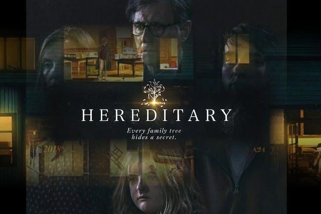 Hereditary Film Screening