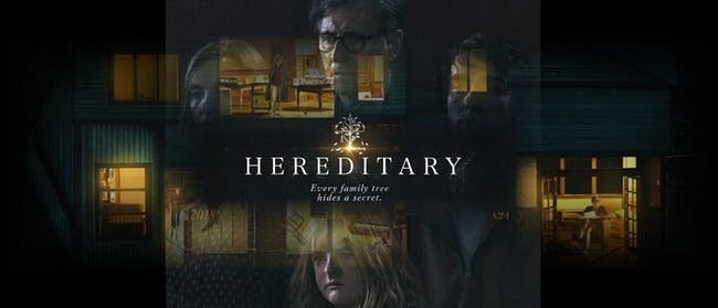 Hereditary (2018): Film Screening