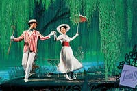 Mary Poppins (1964) Anniversary Film Screening