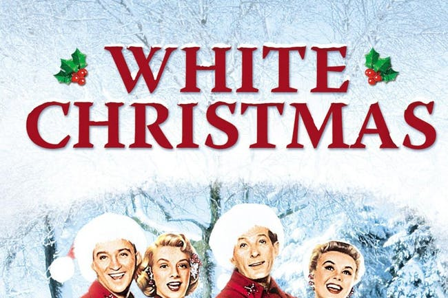 White Christmas Film Screening