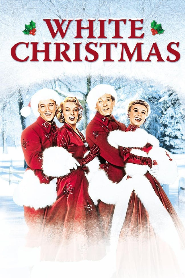 White Christmas Film Screening - LOW TICKET ALERT!