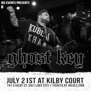 Ghost Key