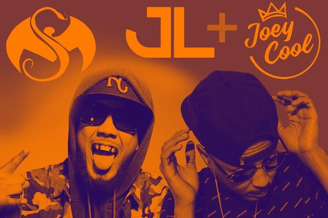 "Strange Music Presents: JL & Joey Cool ""S.S.S. Tour"""