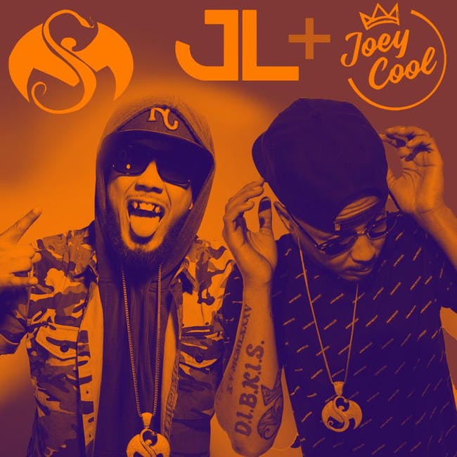 "Strange Music Presents: JL & Joey Cool ""S.S.S. Tour"""