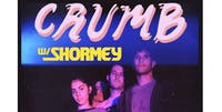 CRUMB • Shormey
