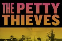 Petty Thieves (Tom Petty Tribute Band)