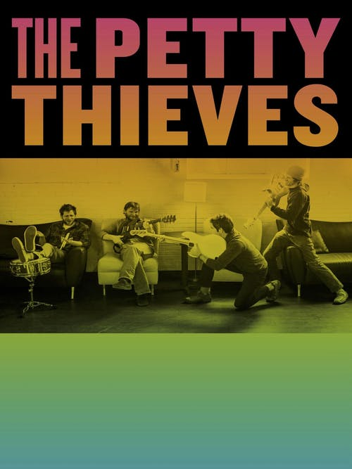Petty Thieves (Tom Petty Cover Band)