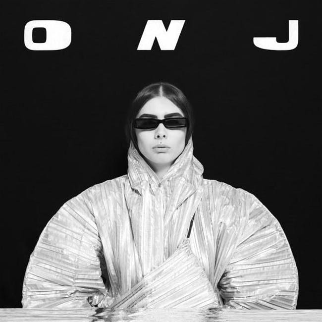 Olivia Neutron-John // Godstar