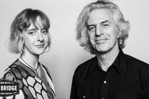 Bob and Una Walkenhorst