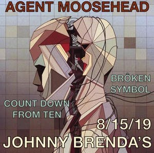 Agent Moosehead