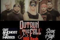 "Outrun The Fall ""The Jackal"" Release and BBQ Bash"