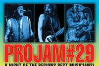 Blue Pro Jam