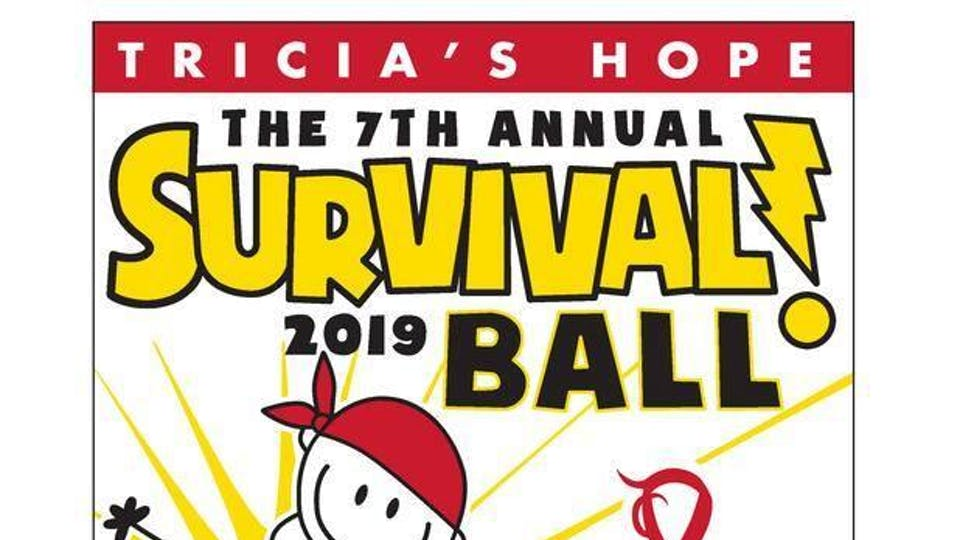 2019 Survival Ball