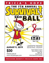 2019 Survival Ball