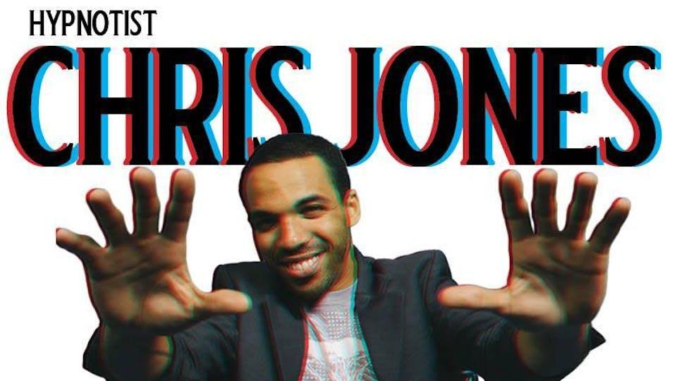 Chris Johns