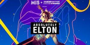 Absolutely Elton: A 70's Elton John Night
