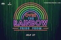 Over The Rainbow: Pride Prom