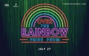 Over The Rainbow: Pride Prom