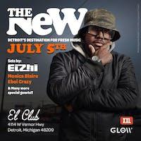 The New ft. Elzhi, Monica Blaire, Eboi Crazy