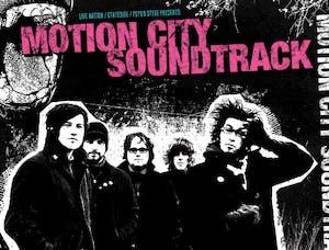 Motion City Soundtrack - Don't Call It A Comeback 2020