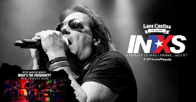 INTXS - An INXS Tribute
