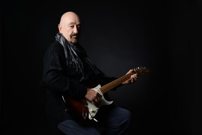 DAVE MASON - FEELIN' ALRIGHT TOUR 2019 with THE DAVE MASON BAND