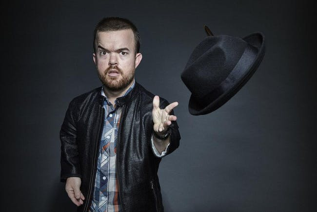 Brad Williams - Special Event