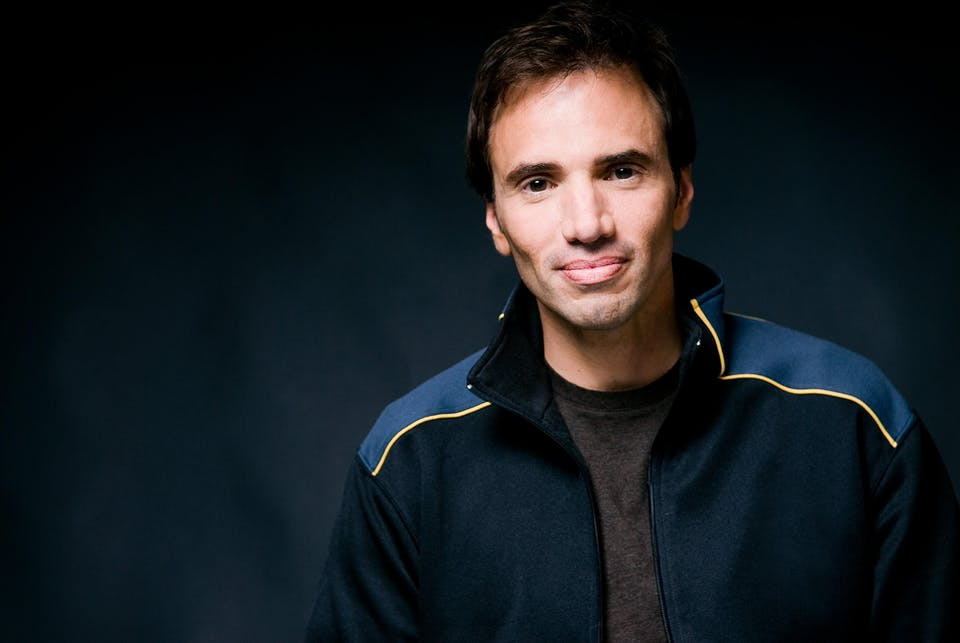 Paul Mecurio - Fundraiser for Furniture Bank - Special Event
