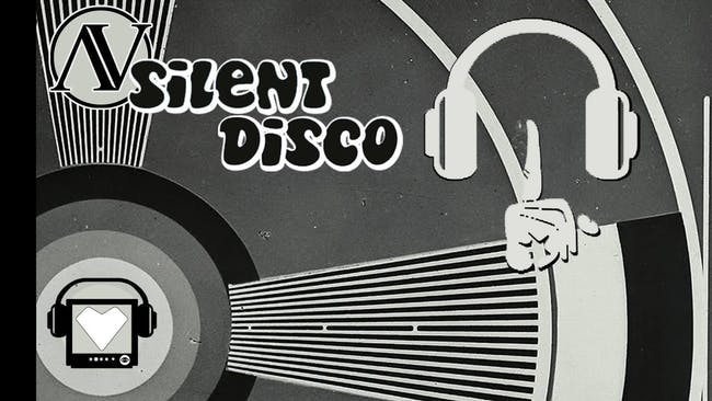 Rooftop Silent Disco w/ Aortic Valve