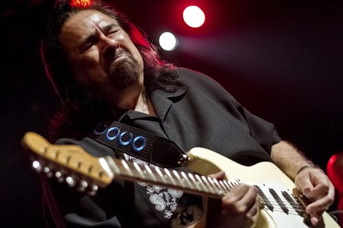 Coco Montoya Live at The Attic