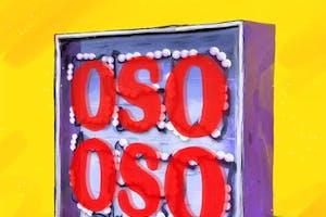 Oso Oso, The Sidekicks, Future Teens