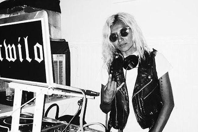 DJ Twilo, BlackSheepMixtape, Kelsey Hunter, Goolis (w/ Amy Irving)