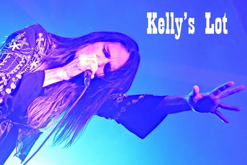 Kelly's Lot 25 Year Anniversary