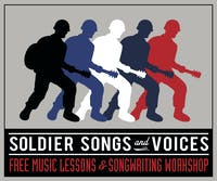 Benefit for Upstate Soldier Songs & Voices