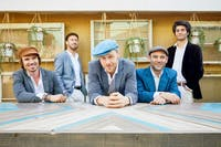 An Evening With: The California Honeydrops
